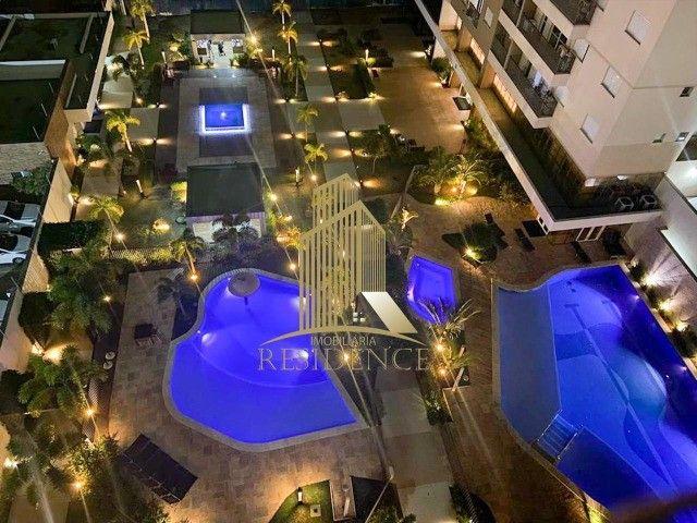 Alvorada Cuiabá 60m² - Mobiliado - Foto 15