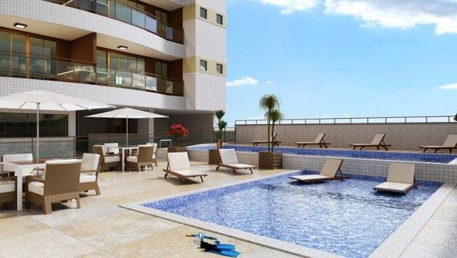Apartamento na Península da Ponta D'areia, Edifício Solarium com vista mar/lagoa! - Foto 15