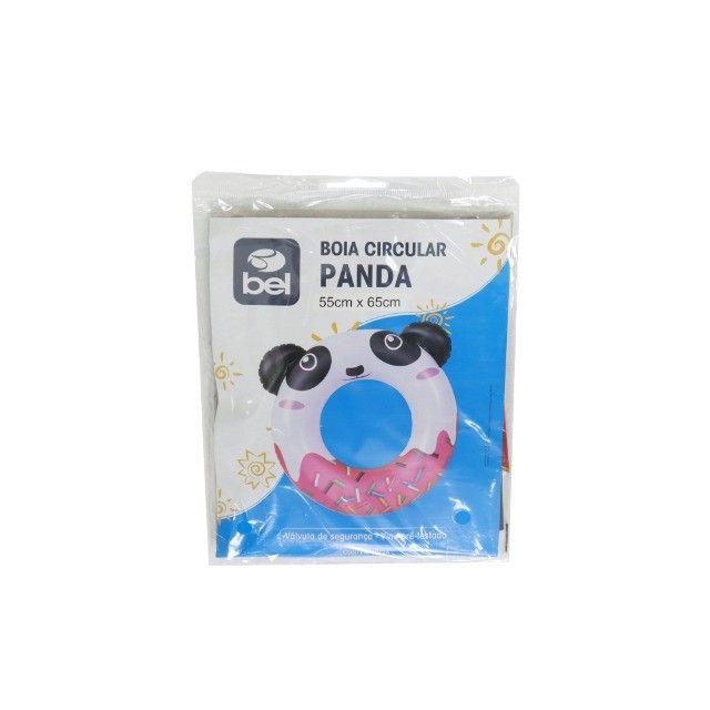 Boias Infantis Circular (panda e unicórnio)-já pronta entrega - Foto 6