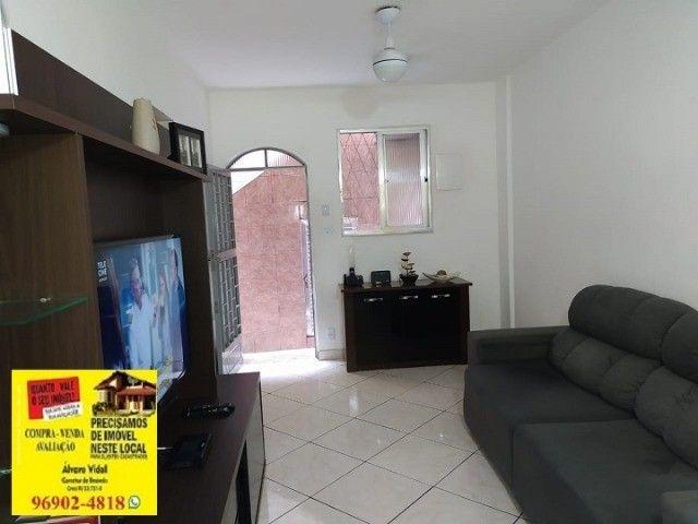5 Min. Norte Shopping, Tipo Casa De Vila 2Qtos, Aceitando Carta/FGTS - Foto 4