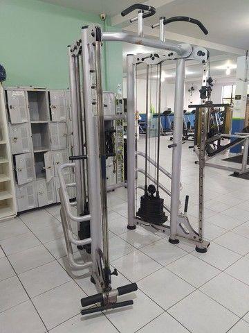 Vendo equipamentos academia - Foto 4