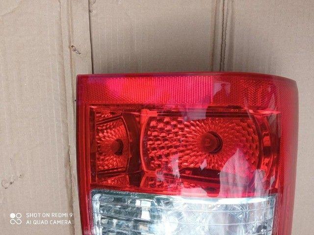 Lanterna Traseira Esquerda Tucson 2015 - Foto 5