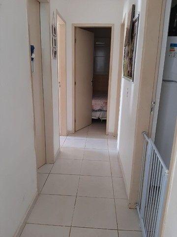 Apartamento com 3 quartos sendo 1 suíte reversível - Feitosa - Foto 8