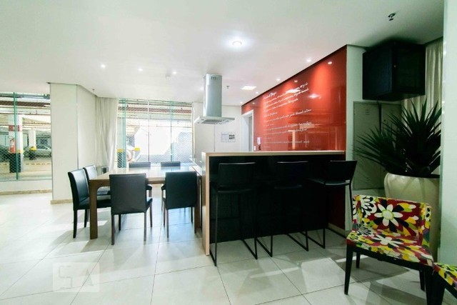 Apartamento mobiliado a venda em Águas Claras com 1 Quarto - Smart Residence  - Foto 12