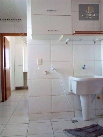 Cuiabá - Apartamento Padrão - Duque de Caxias II - Foto 11