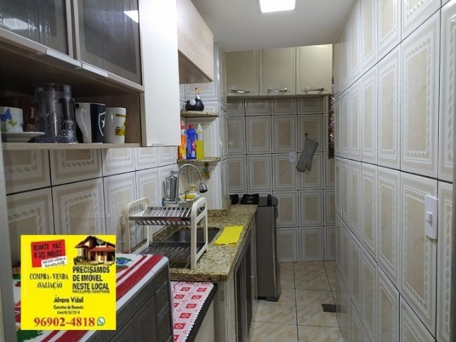 5 Min. Norte Shopping, Tipo Casa De Vila 2Qtos, Aceitando Carta/FGTS - Foto 13