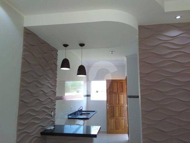 Casa com 3 dormitórios à venda, 100 m² por R$ 445.000,00 - Itaipuaçu - Maricá/RJ - Foto 10