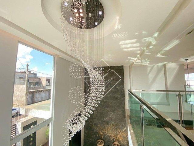 Sobrado com 4 dormitórios à venda, 850 m² por R$ 2.500.000,00 - Residencial Campos Elíseos - Foto 10