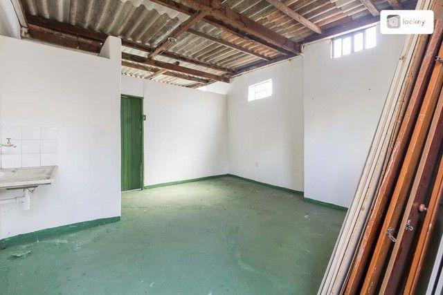 Casa com 45m² e 1 quarto - Foto 3