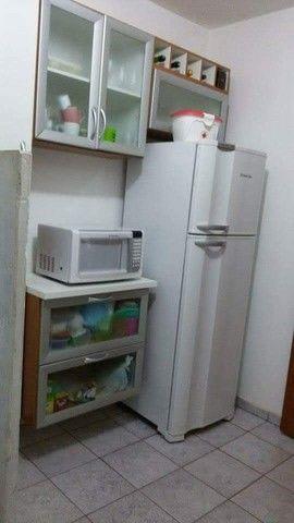 Lindo Apartamento Residencial Jardim Paulista com Planejado Próximo Colégio ABC - Foto 2