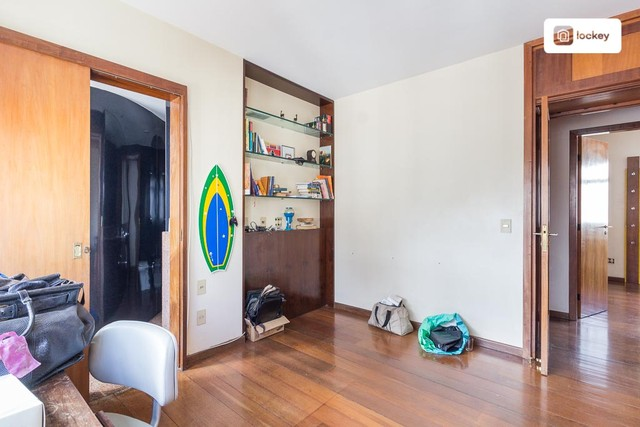 Apartamento com 190m² e 3 quartos - Foto 7