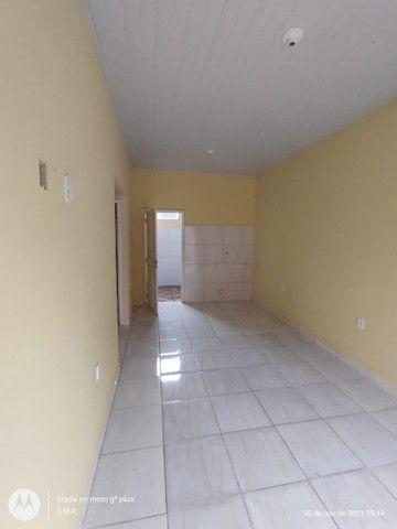 Apartamento com 2 dormitórios para alugar, 70 m² por R$ 600,00/mês - Wanderley Dantas - Ri - Foto 5