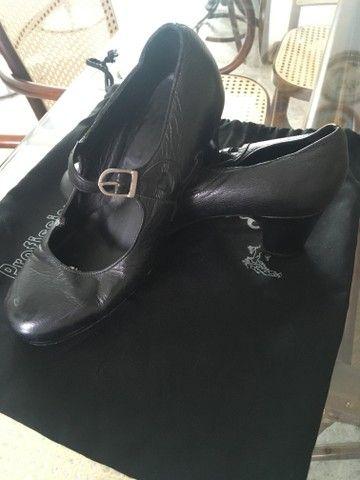 Sapato de Flamenco Ramirez - Foto 3
