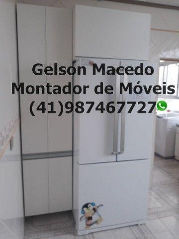 Montador  - Foto 5