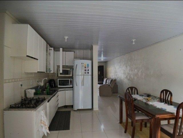 Casa a venda mobiliada- 3 quartos - centro - santo antonio da patrulha - RS   - Foto 8