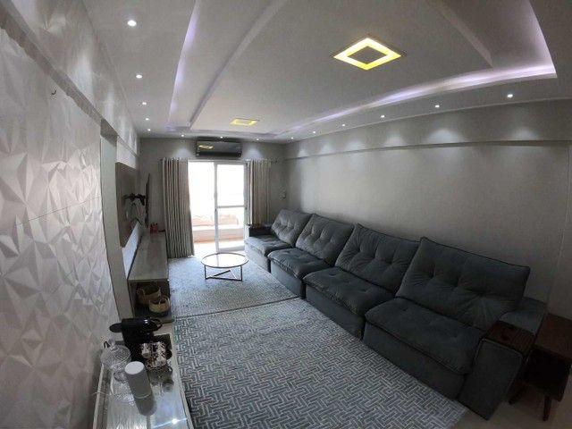 Apartamento à venda com 3 dormitórios em Aviação, Praia grande cod:6154 - Foto 11