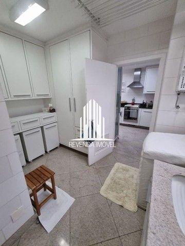 Lindo apartamento de 146m² localizado na Vila Romana/Zona Oeste - Foto 8