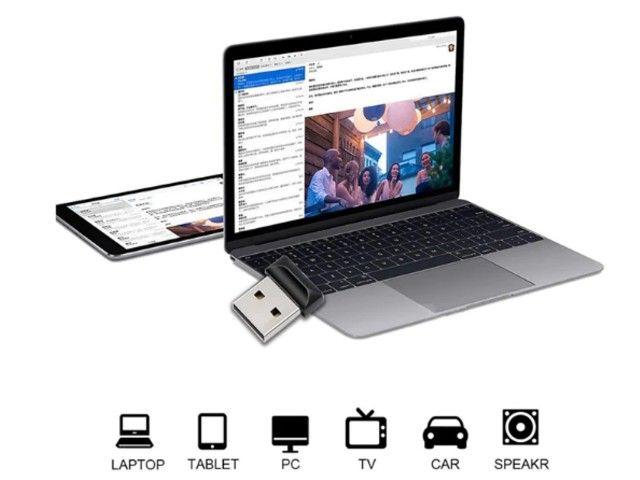 Pendrive Binful Super mini 8gb USB 2.0 de Alta Velocidade Ultimas unidades - Foto 5
