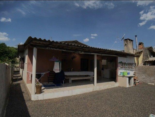 Casa a venda mobiliada- 3 quartos - centro - santo antonio da patrulha - RS   - Foto 17