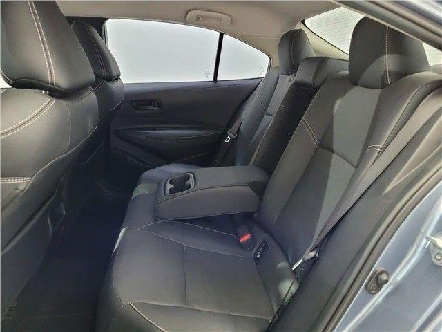 Corolla Xei Automático 2020 Km Atual 6.837 (Quase 0km) Flex - Foto 12