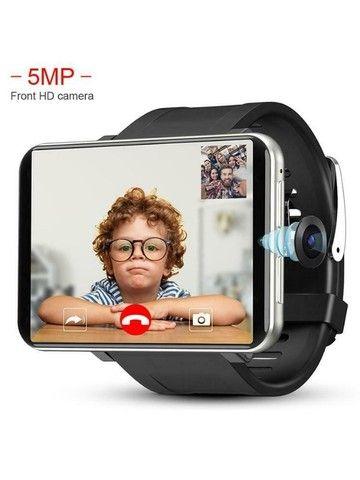 Relógio Inteligente  2,86 polegadas 3GB 32GB lcd 2700mAh  Android 7.1 4G Phone Smartwatch - Foto 2