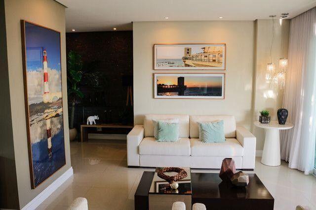 Apartamento 4/4 à venda em Patamares - Foto 3