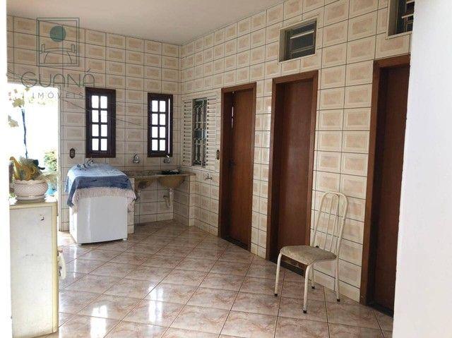 Casa com 5 quartos à venda, 243 m² por R$ 699.000 - Jardim Itália - Cuiabá/MT - Foto 15