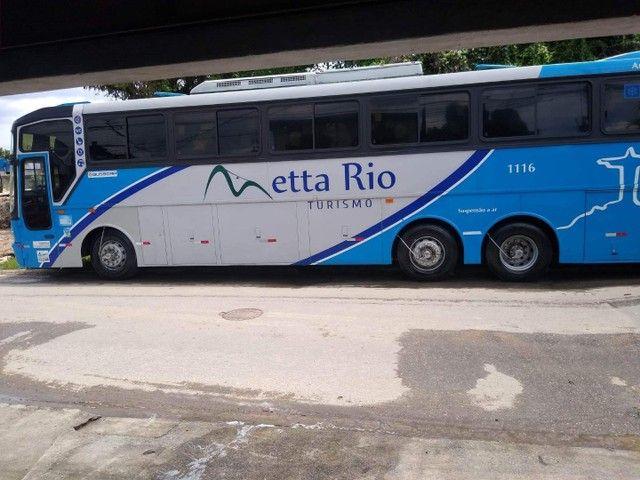 Ônibus busscar o400 - Foto 3
