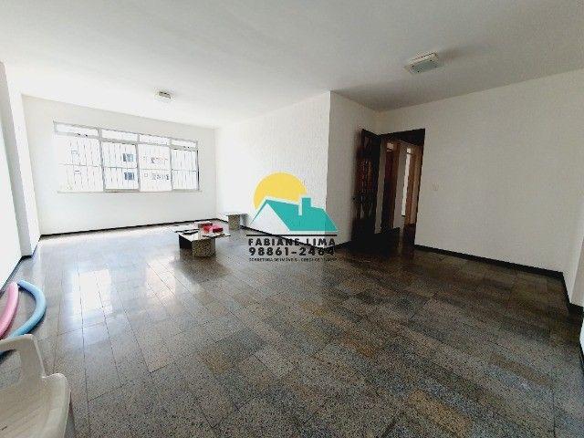 100 % Nascente | Amplo apartamento no Varjota | 3 quartos - Foto 16