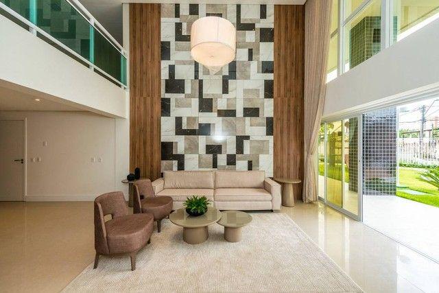 Apartamento 119 metros quadrados com 4 quartos no Guararapes - Fortaleza - CE - Foto 4