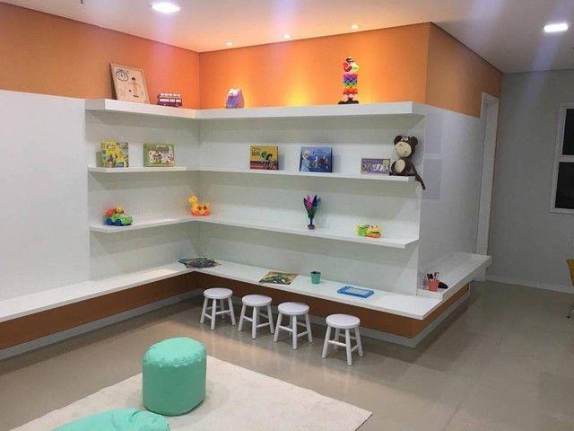 Apartamento 62 metros 2 quartos em Papicu - Fortaleza - CE - Foto 13