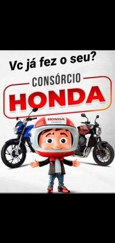 Eu tenho o plano ideal pra você acelerar em direção a Honda dos seus Sonhos.