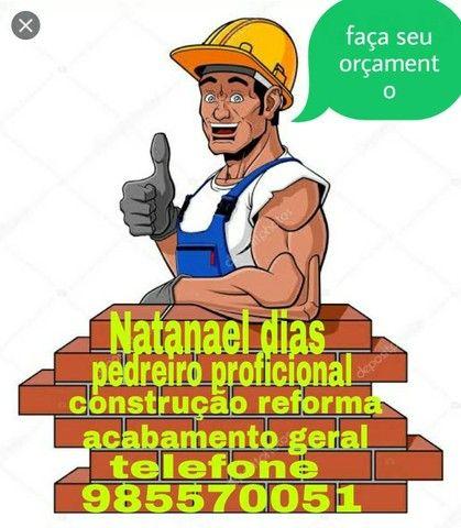 Pedreiro profissional - Foto 2