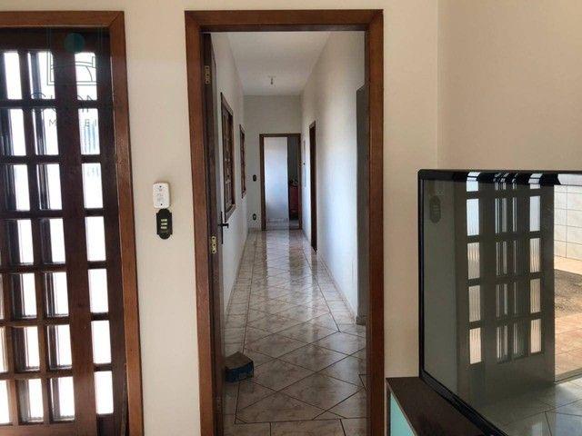 Casa com 5 quartos à venda, 243 m² por R$ 699.000 - Jardim Itália - Cuiabá/MT - Foto 4