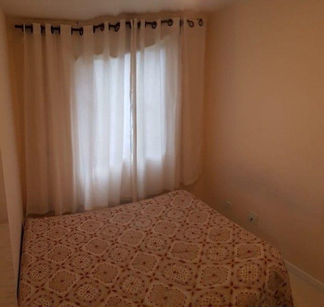 Apartamento com 3 quartos_semi mobiliado no Fazendinha  - Foto 12