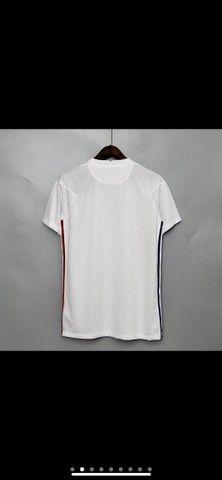 Camisetas Seleção da França  - Foto 2
