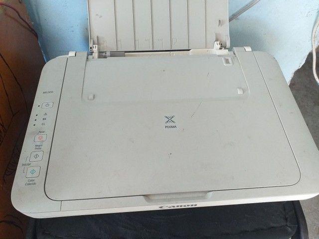 Impressora Pixma mg2410