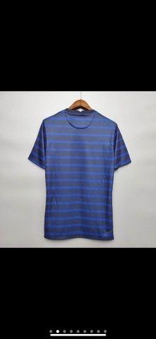Camisetas Seleção da França  - Foto 5