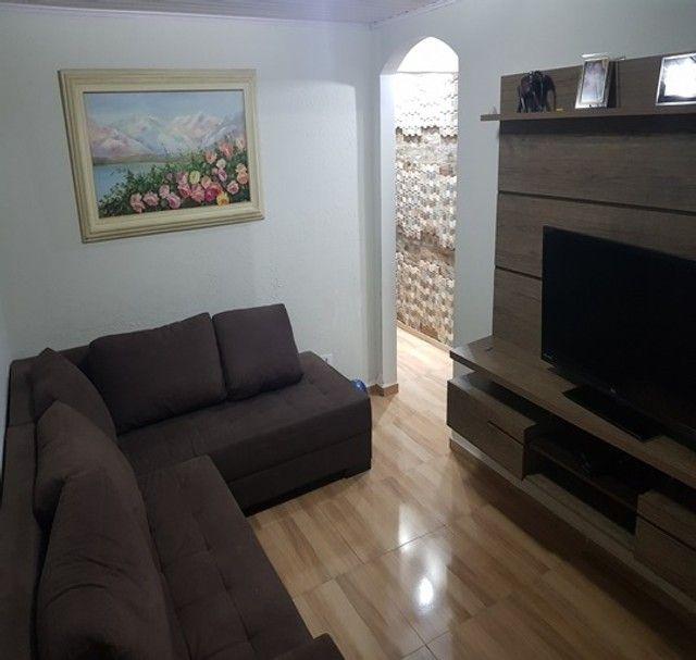 _Excelente casa no Fazendinha_ - Foto 10