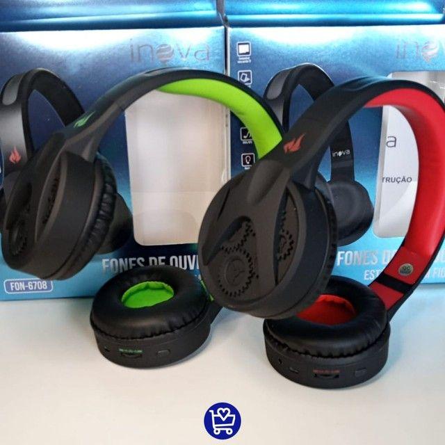 Headset - Foto 4