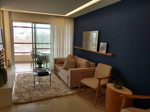 Apartamento lançamento com 100 metros quadrados com 3 quartos em Centro - Fortaleza - CE - Foto 2