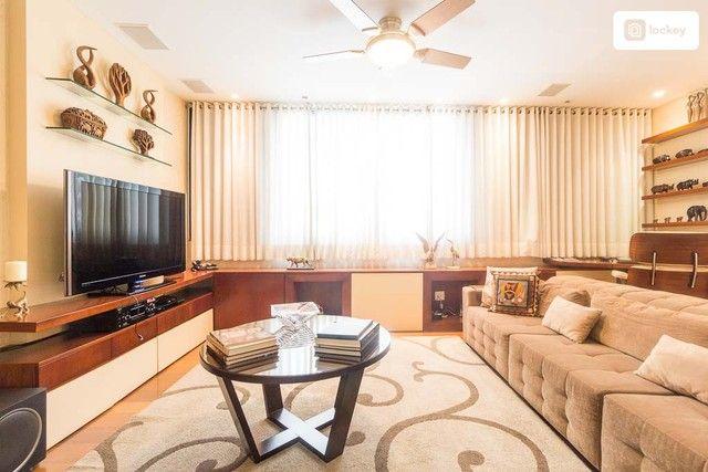 Apartamento com 217m² e 3 quartos - Foto 3