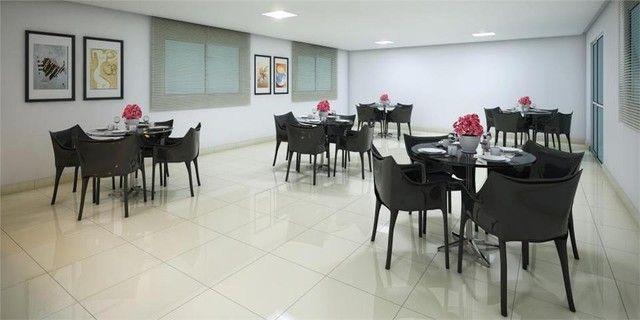 Apartamento à venda, 41 m² por R$ 155.496,00 - Centro - Eusébio/CE - Foto 6