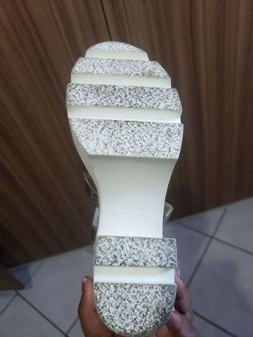 Sandália doramila tamanho 39 - Foto 4