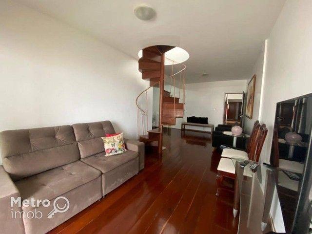 Apartamento com 3 quartos à venda, 250 m² por R$ 800.000 - Ponta Dareia - São Luís/MA - Foto 2