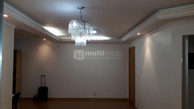 Apartamento à venda com 3 dormitórios em Norte (águas claras), Brasília cod:MI0850