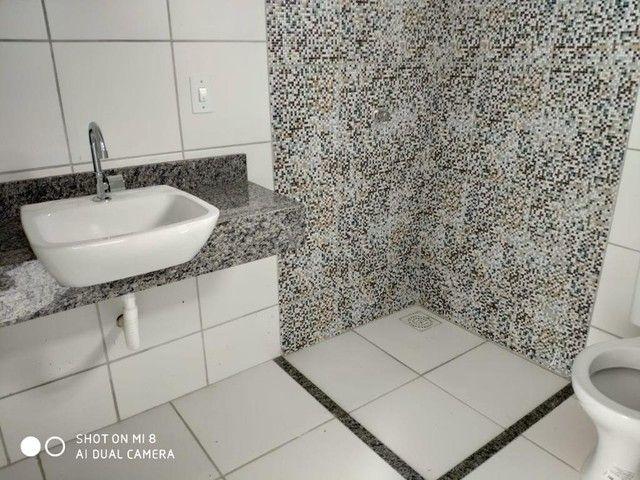 Casa com 2 dormitórios à venda, 70 m² por R$ 210.000,00 - Tamatanduba - Eusébio/CE - Foto 7