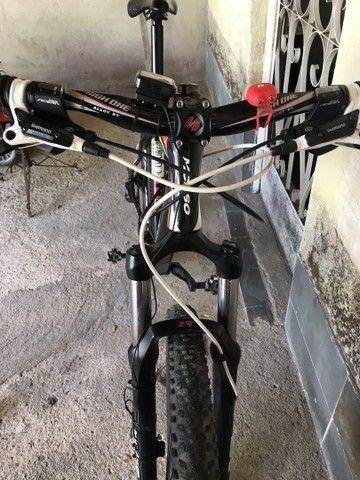 Bicicleta MTB Mosso Odyssey - Foto 3