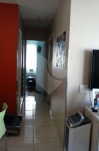 Apartamento à venda com 3 dormitórios em Butantã, São paulo cod:298-IM158630 - Foto 7