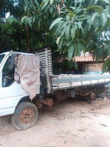 caminhão gmc